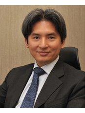 Dr Dr Frederick Wong -  at The Entific Centre - Central