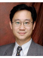 Dr Gordon Soo -  at The Entific Centre - Central