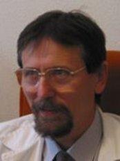 Dr. Huszka János József - Dr. John Joseph Huszka