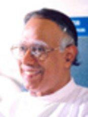 Vikram ENT Hospital - Dr Visvanathan P G