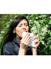 Allergy Specialist Consultation - GV ENT Clinic / The GV Nose clinic