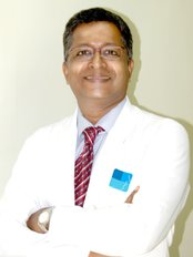 GV ENT Clinic / The GV Nose clinic - Dr George Varghese, Chief Consultant