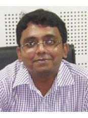 Mr Mainak Santra - Health Care Assistant at Bengal Speech & Hearing