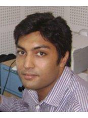 Mr Santanu Mukherjee - Health Care Assistant at Bengal Speech & Hearing