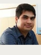 Dr. Nitin Mittal - Dr. Nitin Mittal qualified in Medicine from the University of Manipal, India. He then under went ENT and Head & Neck Cancer training in Manipal, India.