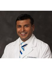 Dr Shripal Shrishrimal - Consultant at Keystone Center for Sleep Disorders