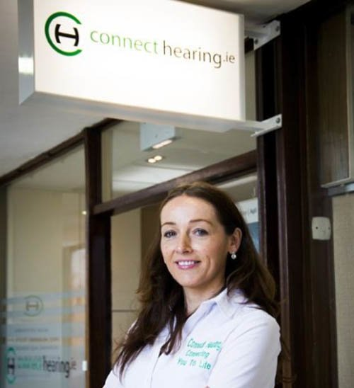Connect Hearing - Ashbourne