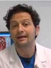 Paolo Petrone - Surgeon at Dr. Paolo Petrone, MD - Bari