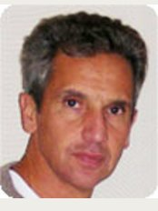 Fabrizio Bozza - Largo Lucio Apuleio, 15,, Roma, 00136,