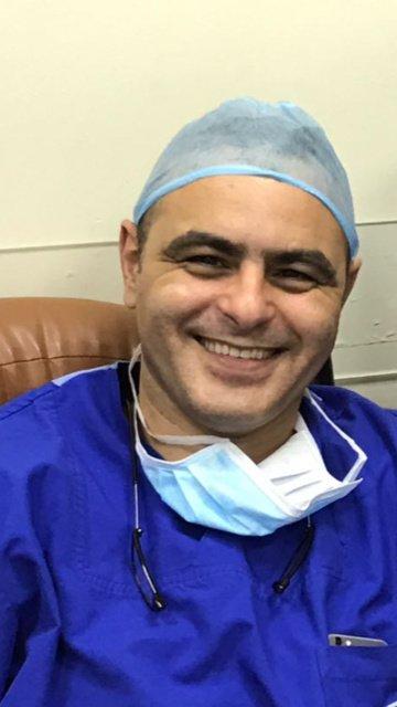 Dr.Ghassan Murr - Levant Hospital