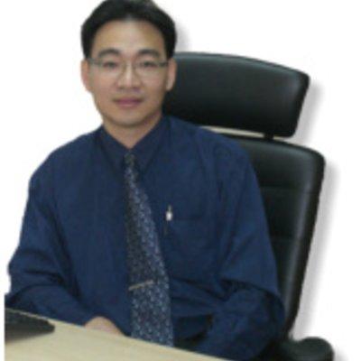 Dr Vincent Tan