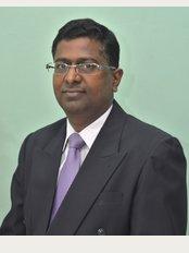 Rao's Ear, Nose, Throat and Neck Clinic - Dr. Venkateswara Rao