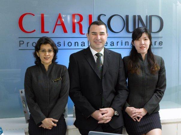 Clarisound - Professional Hearing Care -Selangor