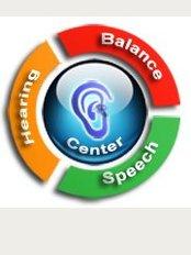 Hearing Balance & Speech Center - No107A Jalan SS15/5A, Subang Jaya, Selangor, 47600,