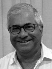 Dr Keser Pillai -  at Oxyflow