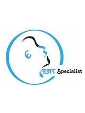 Dr Ashwamed Dinassing - Principal Surgeon at Allergy & ENT Diagnostics