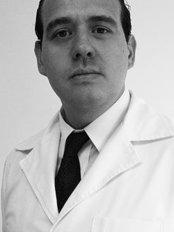 Dr Javier Medina Cuellar -  at Clínica Nápoles