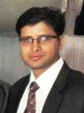 Dr S Acharya, ENT Surgeon - Consultant at Kathmandu ENT Hospital