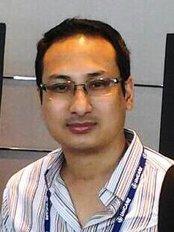 Dr Prajeet Shrestha - Doctor at Kathmandu ENT Hospital
