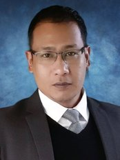 Dr Jayendra Pradhananga - Manager at Kathmandu ENT Hospital