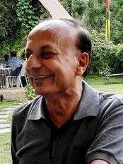 Dr M P Dahal, ENT Surgeon - Consultant at Kathmandu ENT Hospital