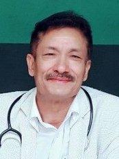 Dr Bharat Amatya - Consultant at Kathmandu ENT Hospital