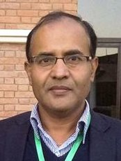 Dr Lal Kishor Yadav - Consultant at Kathmandu ENT Hospital