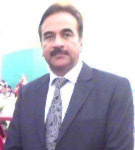 Dr. Arshad Chohans ENT