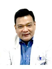 Dr Dominador Garduño - Doctor at ENT Specialists & Hearing Center