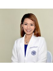 Dr Aileen Garcia - Doctor at ENT Specialists & Hearing Center