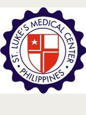 GIL VICENTE ENT Head and Neck Clinic - St. Luke's Medical Center, E. Rodriguez Ave. Quezon City, St. Luke's Medical Center, Global City, Global City, Philippines,