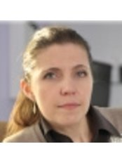 Dr Anna Wakarow - Consultant at ENT24-Specialist Center