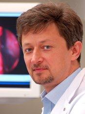 Dr Michal Krawczynski - Surgeon at Krajmed Medical Center