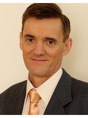 Dr Marek Krajewski - Doctor at Krajmed Medical Center