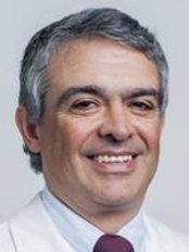 Dr Carlos Torrão Pinheiro -  at Hospital Lusíadas Porto