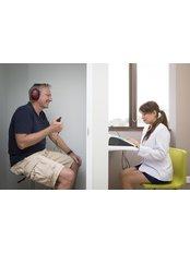 Hearing Test - David Lau ENT Centre