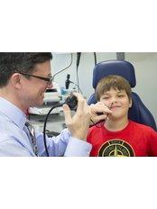 FESS - Functional Endoscopic Sinus Surgery - David Lau ENT Centre