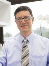Dr David Lau - Principal Surgeon at David Lau ENT Centre