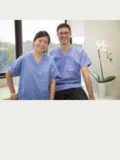 David Lau ENT Centre - Dr David Lau