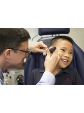 Ear Infection Treatment - David Lau ENT Centre