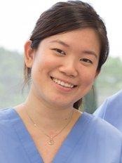 Miss Charlotte Yeo - Lead / Senior Nurse at David Lau ENT Centre