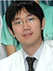 Mr Park Chi Yeol -  at Seol Jae Yoon-Cheongju Branch