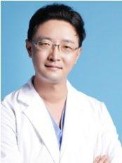 Dr Ahn Tae Hwan -  at Seol Jae Yoon-Gwangju