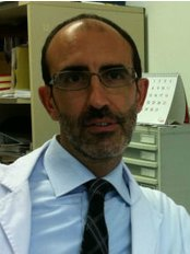 Dr Larrosa Medical Speciaist - 188-189. Teknon Medica Center, C / Vilana 12, Barcelona, 08022,  0