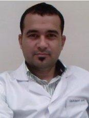 Op Dr Hayati Savk - Diyarbakır Cad.2209.sok, Batman, 72060,