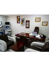 ENT Specialist Consultation - Dr Murat Enoz, ENT Specialist - Private Office