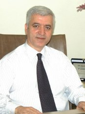 Dr Orhan Altintas -  at ENT Tıp Merkezi Ağız ve Diş Sağlığı