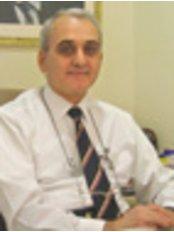 Dr Sinan Yücel -  at ENT Tıp Merkezi Ağız ve Diş Sağlığı