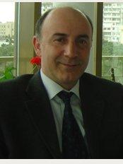 Prof Dr Burhan Dadas - Mevkufatçı sok no 17 /2 Fatih, Istanbul,