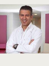 Opr Dr Mehmet Sucubaşı - Mavişehir Çiğli Kipa Kavşağı 8258/3, Sok. No:4 İstasyonaltı Mah. Çiğli, İzmir, 35640,